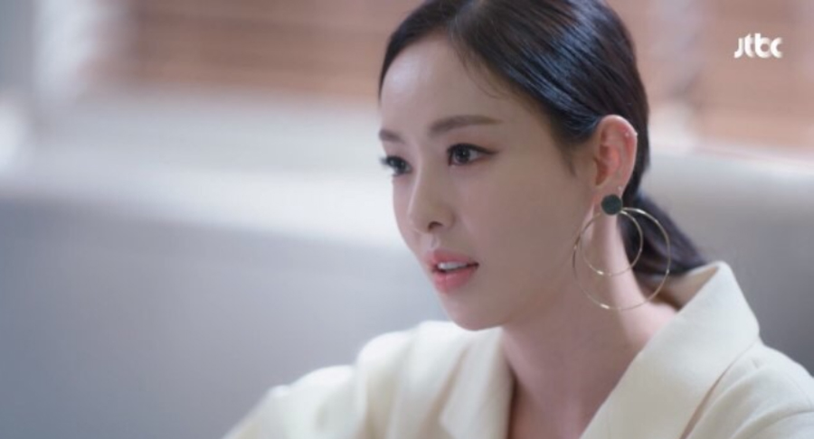 K Drama Beauty Looks The Beauty Inside