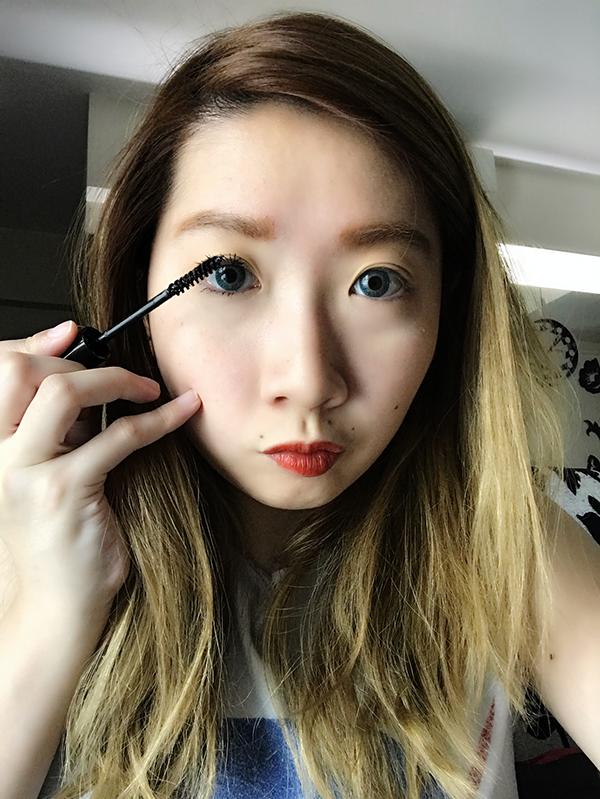 Kate Tokyo Lash Former Review Mascara