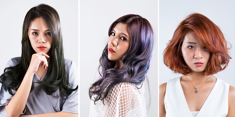 Korean Hair Trends 2019 Hairstyles And Colours That Are Going To Be