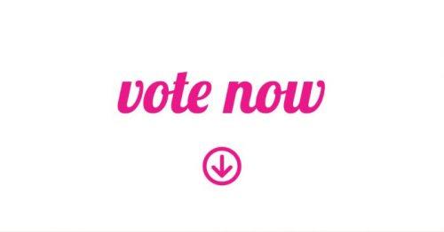 dvba perk vote now
