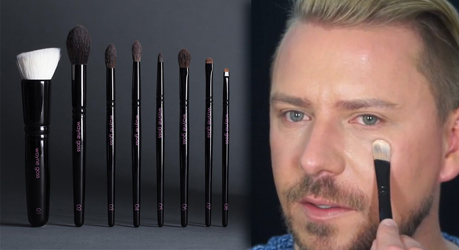Wayne Goss brushes: Where to buy in Singapore and what's with the hype?