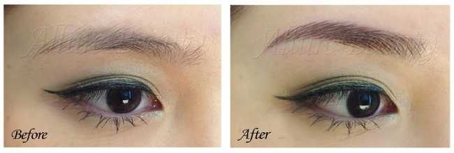 Best Brow Embroidery Salons Allure 2