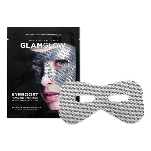 Best Eye Mask Dark Eye Circles Glamglow