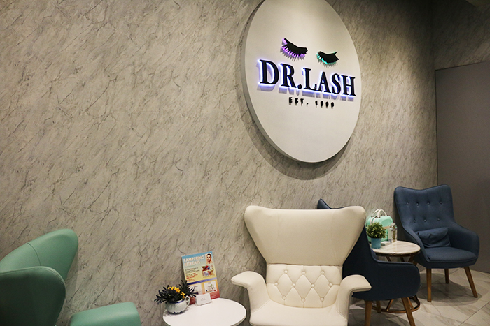 orchard central beauty salons dr lash