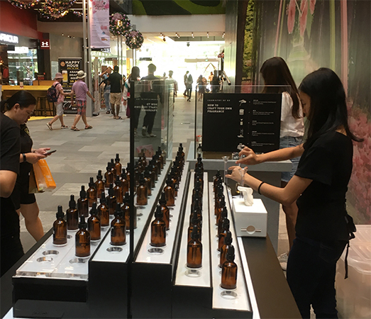 Orchard Central Beauty Salons Scent Of Love Promo 2