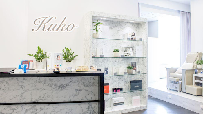 Best Hair Removal Salons Kuko 1