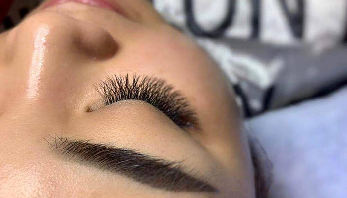 Best Lash Extension Salon Beaute Encounter