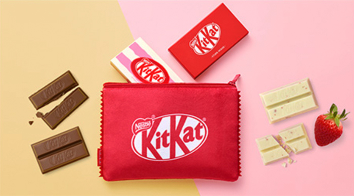 Etude House Kitkat Palette 1