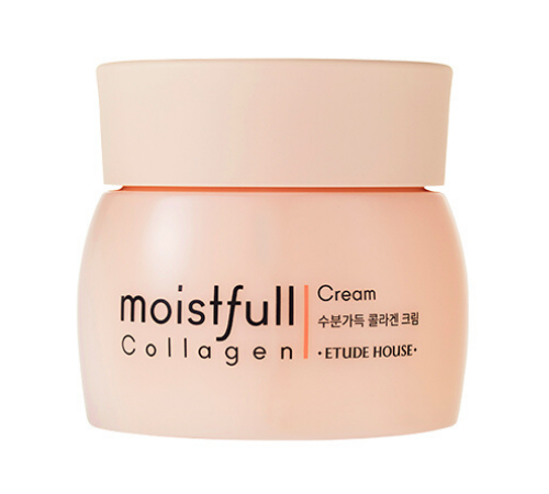 Etude House Moistfull Collagen Cream 500px