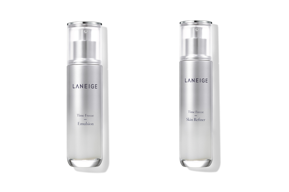 Feb Product Round Up Laneige Time Freeze