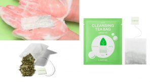 Laneige Cleansing Tea Bags