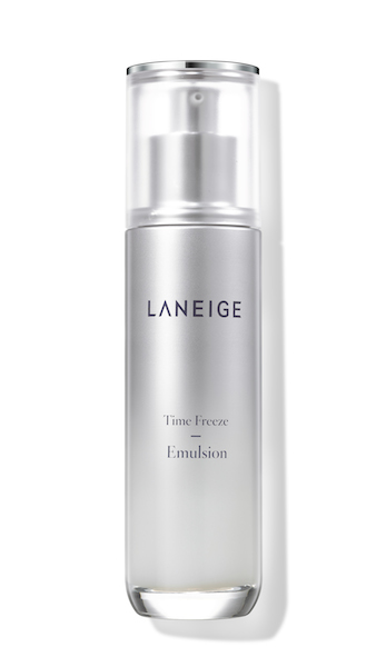 Laneige Time Freeze Review Emulsion Regular