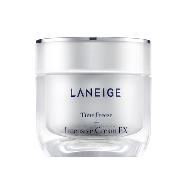 Laneige Time Freeze Review Intensive Cream Ex