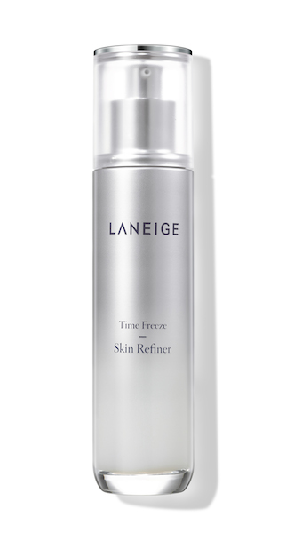 Laneige Time Freeze Review Skin Refiner Regular