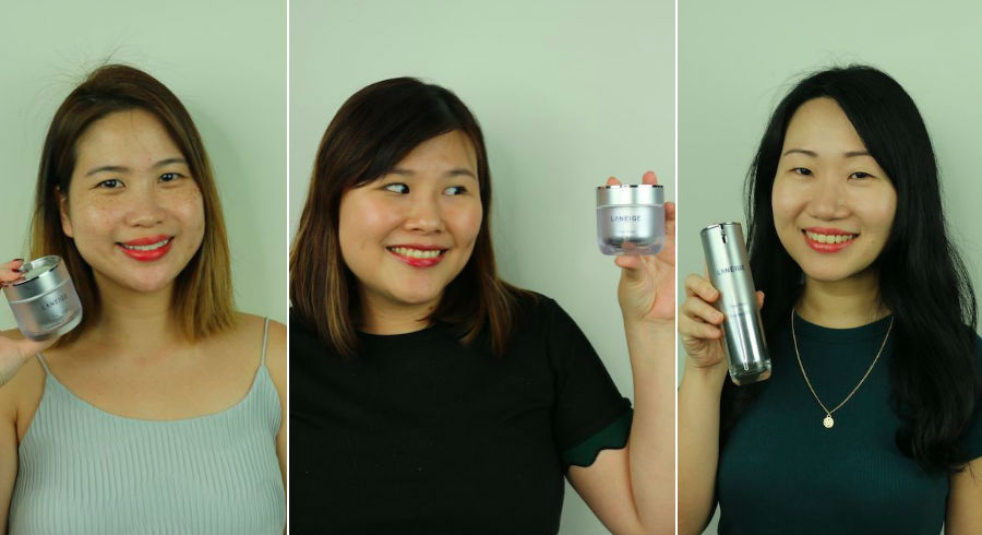 LANEIGE Time Freeze review: Do the products from this beloved Korean brand work?