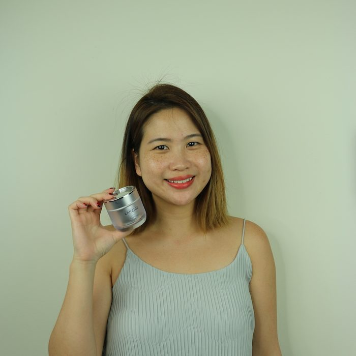 Laneige Timefreeze Review Reviewer21