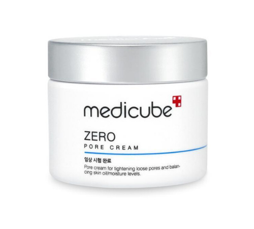 Medicube Zero Pore Cream 500px