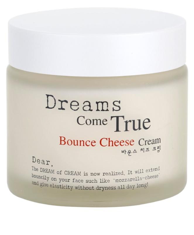 Strange Kbeauty Ingredient Cheese 1