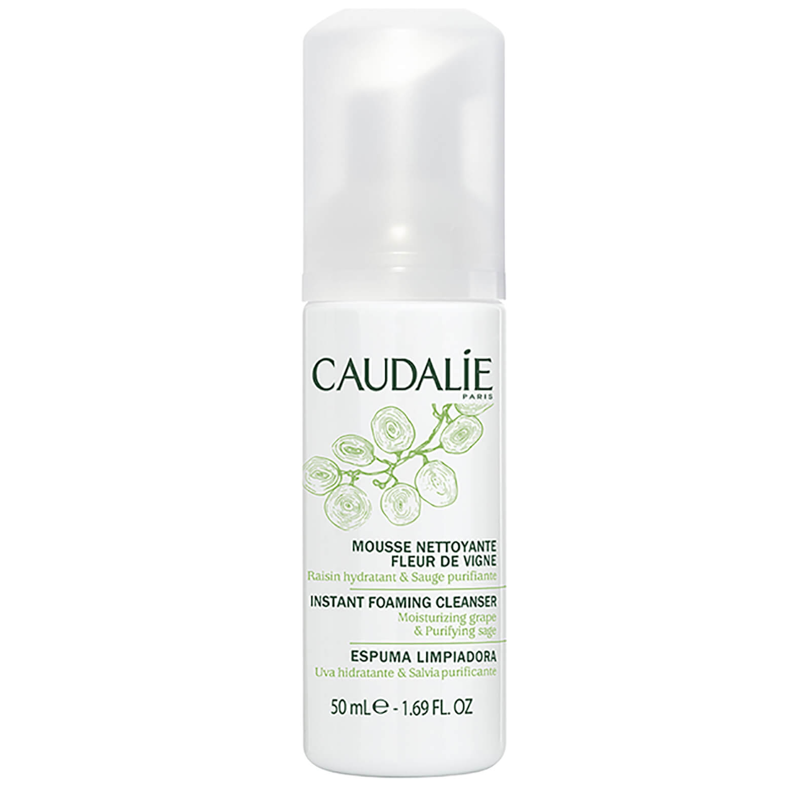 23 Best Cleansers For Combination Skin Caudalie