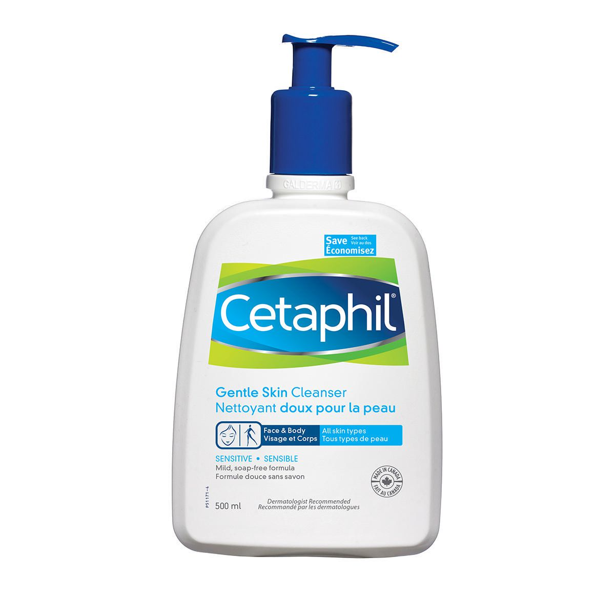 23 Best Cleansers For Combination Skin Cetaphil