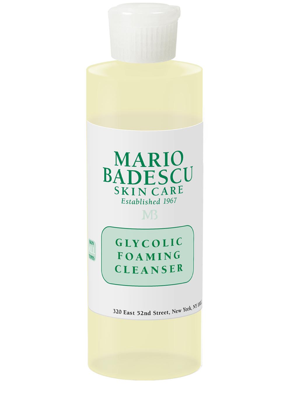 23 Best Cleansers For Combination Skin Mario Badescu