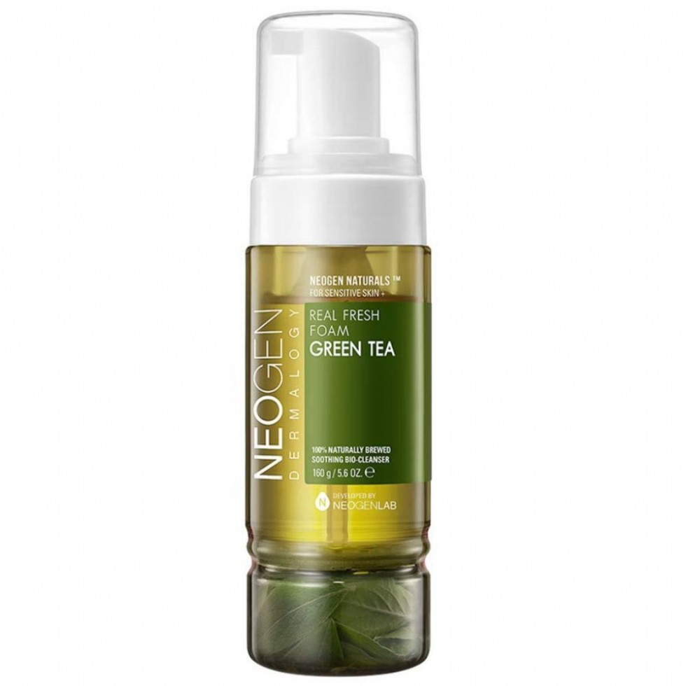 23 Best Cleansers For Combination Skin Neogen