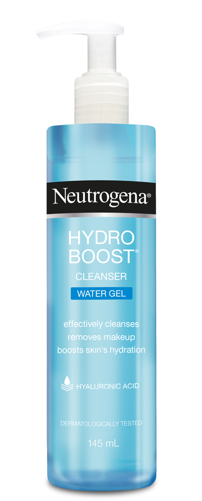 23 Best Cleansers For Combination Skin Neutrogena