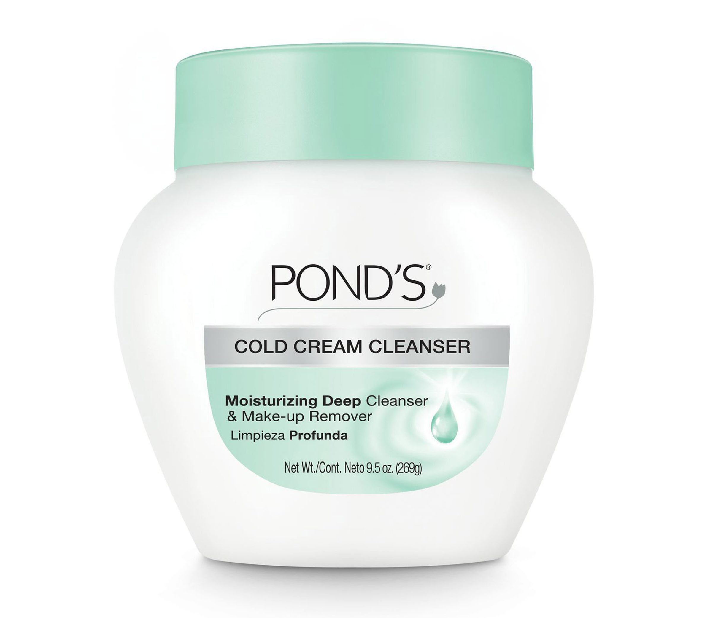 23 Best Cleansers For Combination Skin Ponds