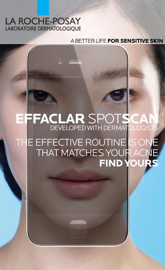 La Roche Posay Effaclar Spotscan