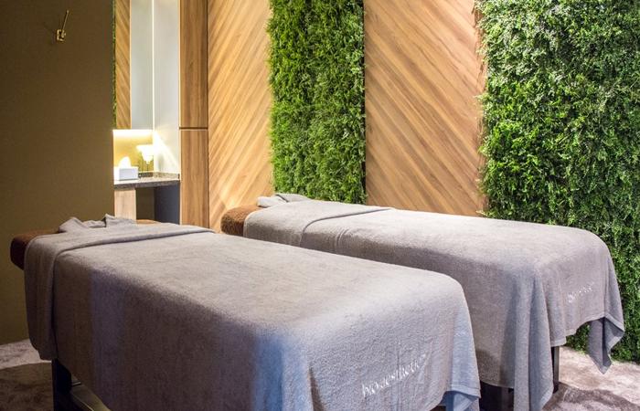 Theresa Body Skin Wellness Aromatherapy Body Massage