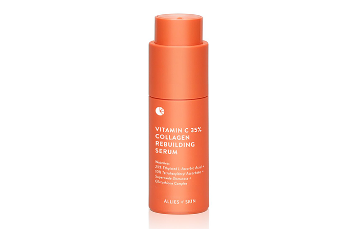 Allies Of Skin Vitamin C Serum