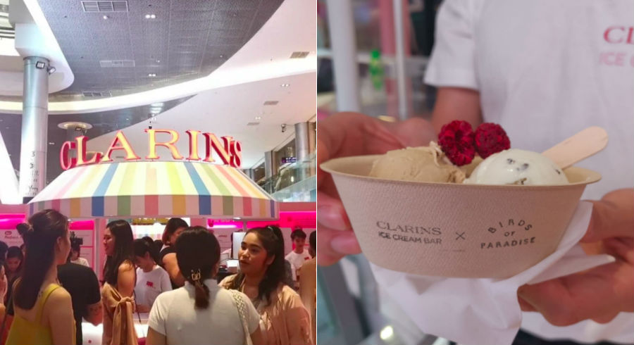 Get free ice-cream and beauty treats?! Here's where to go and what to do