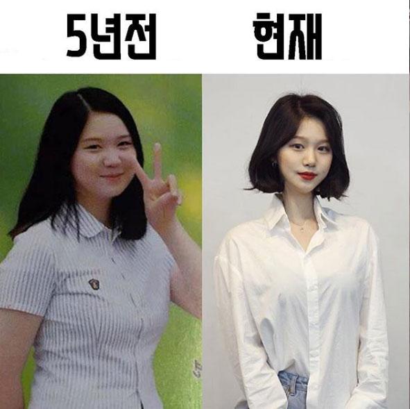 Diet Suyeon5