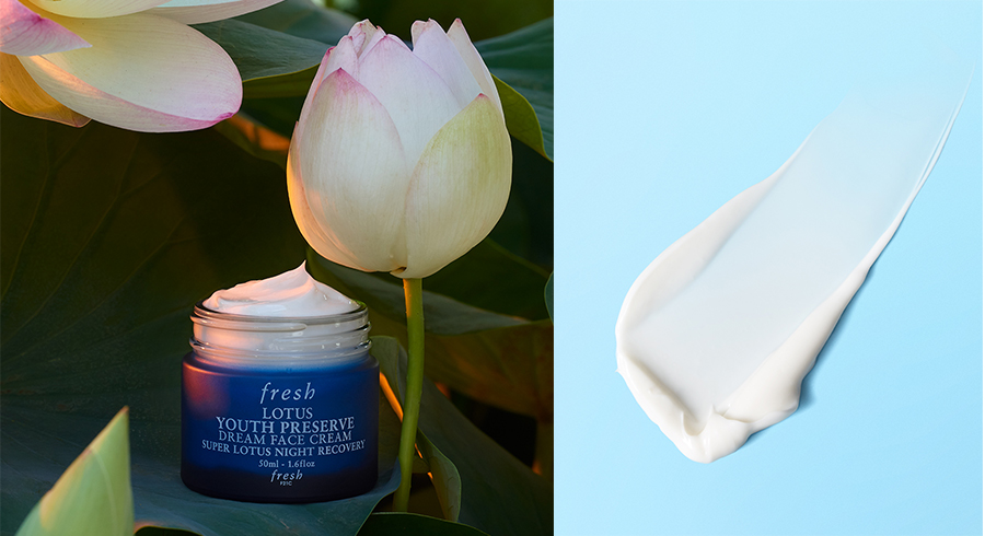 Fresh Lotus Youth Preserve Dream Face Cream review: Is this really sleep-in-a-jar?