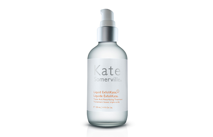 Kate Somerville Treatment
