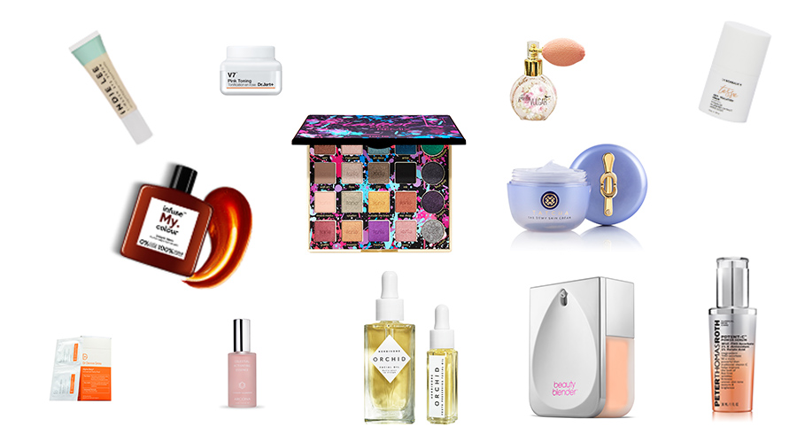 19 best new products you NEED to check out at Sephora in the coming months