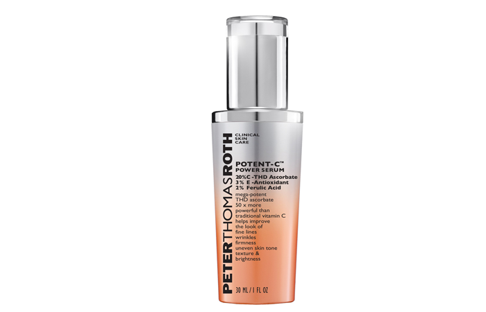 Skin Vitamins Peter Thomas Roth Vitamin C