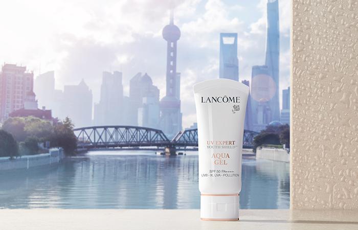 Sunscreen Roundup Lancome
