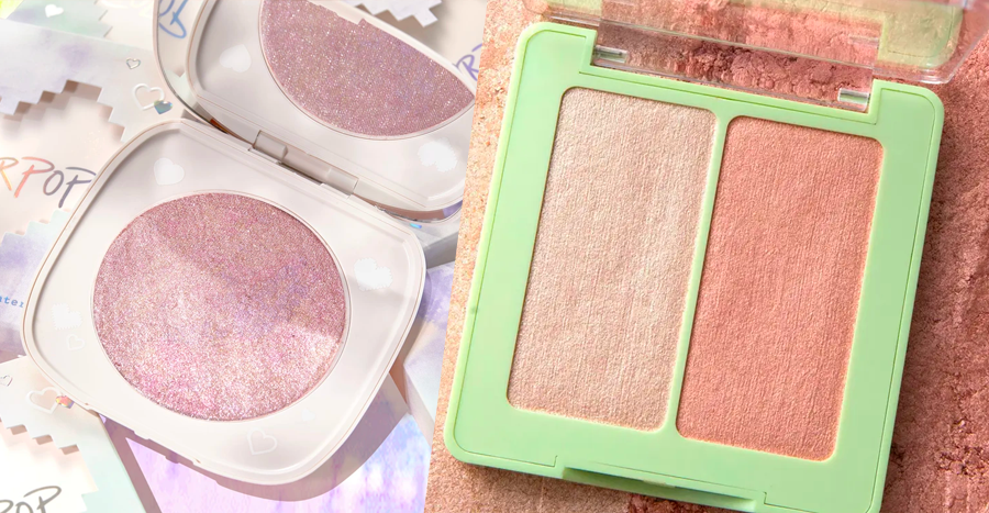 17 best highlighters under S$30 that can still help you shine bright like a diamond