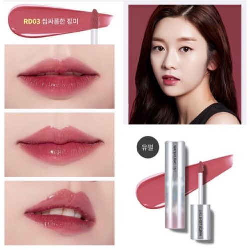 Red Bean Paste Lip Colour Apieu