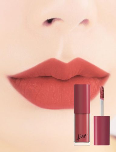 Red Bean Paste Lip Colour Bbia