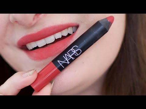 Red Bean Paste Lip Colour Nars