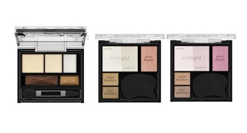 April Product Round Kate Tokyo Luminous Makeup Collection
