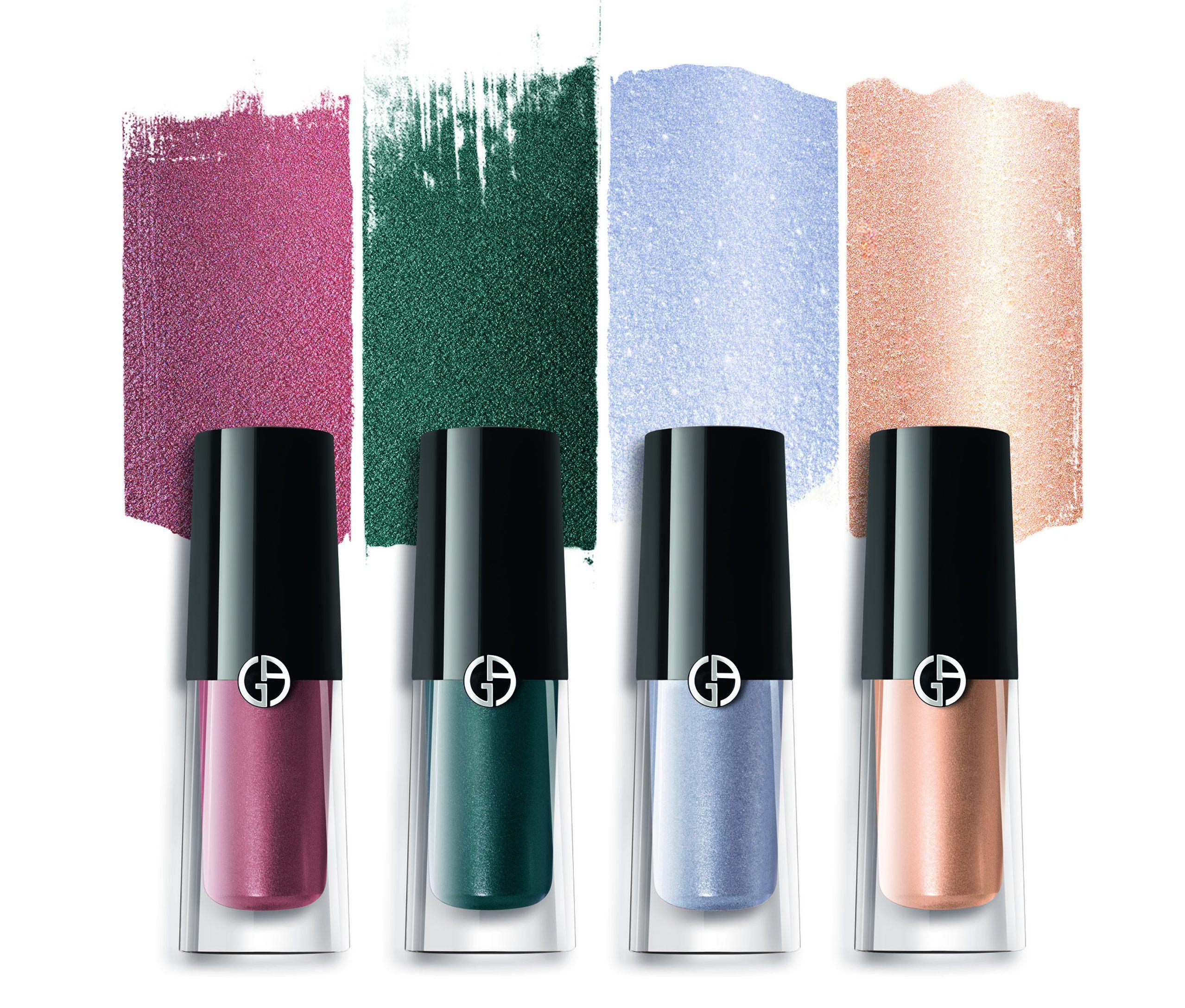 April Product Round Up Giorgio Armani Beauty The New Eye Tint