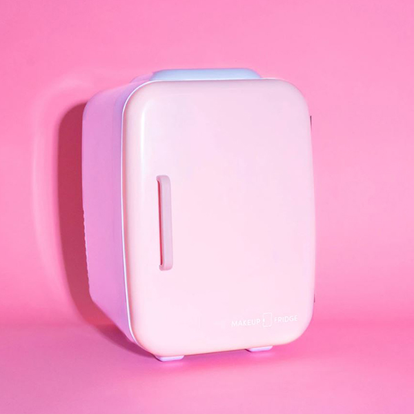 beauty fridges makeup fridge
