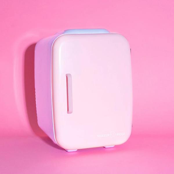 beauty fridges makeup fridge
