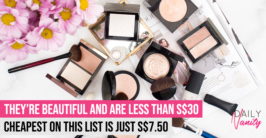Best Affordable Highlighters