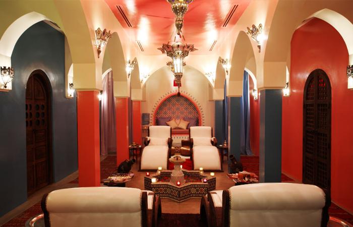 Best Massage In Kl Hammam Spa
