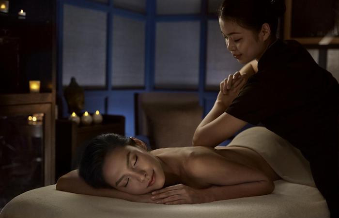 Best Massage In Kl The Spa Mandarin Oriental