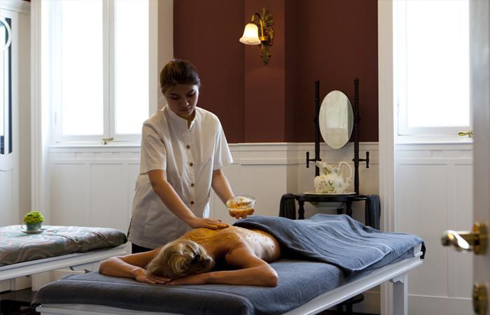 Best Massage In Kl Majestic Spa